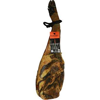 TENTUBIER Paleta ibérica de bellota pieza 4,5 - 5,5 kg