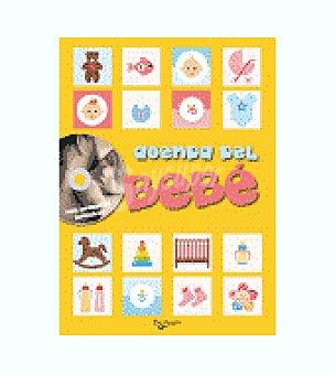 Bebé Agenda del + cd (vvaa)
