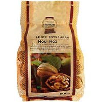 Eroski Natur Nueces Eroski malla 500 g