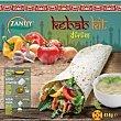 Kit kebab caja 414 g Zanuy