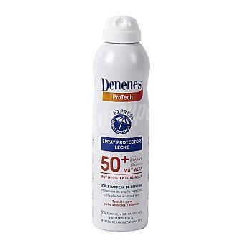 Denenes Spray solar invisible fp 300 ml