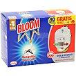 Insecticida eléctrico sólido aparato con recambio Caja 1 ud Bloom
