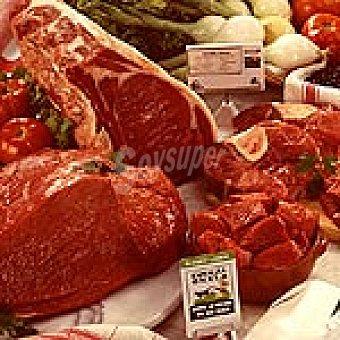 PLANCHA Vaca label rabadilla 1ª A zaharra en filetes ( ), pieza (asar), picada