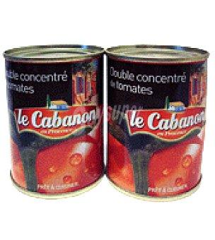Le Cabanon Concentrado de tomate 280 g