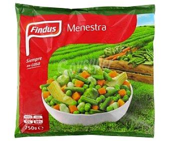 Frudesa Menestra de verduras 750g