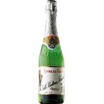 El Gaitero Sidra Nº 1 Botella 70 cl