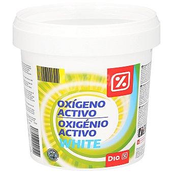 DIA Quitamanchas con oxígeno activo para ropa blanca Bote 1 kg