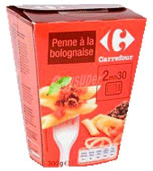 Carrefour Pasta box boloñesa 300 g