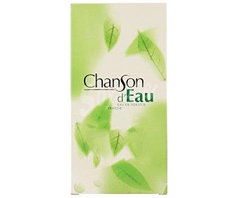 Chanson D'Eau Colonia para Mujer 100 Mililitros