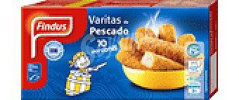 PESCADO VARITAS FINDUS 300 GRS