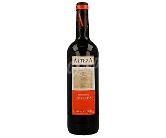 Alteza Vino tinto joven con denominación de origen Ribera del Duero Botella de 75 centililtros