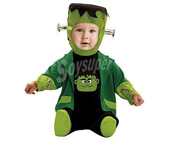 My other me Disfraz para bebé Diablillo, incluye gorrito y mono, talla 7-12 meses 1 unidad