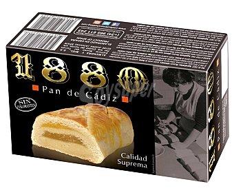 1880 Pan de Cádiz Caja 250 g