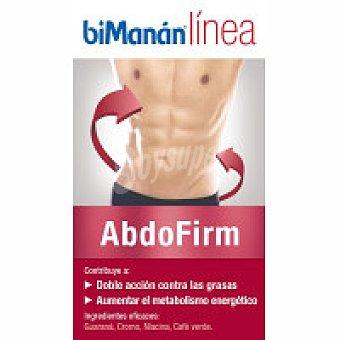 Bimanan Abdofirm en comprimidos Caja 28 unid