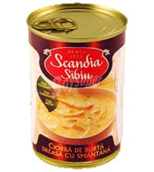 Skandia Ciorba de burta scandia 450 g