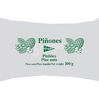 El Corte Inglés Piñones Envase 100 g