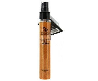 Armonía Aceite seco de oro Spray de 75 Mililitros