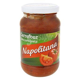 Carrefour Salsa napolitana 260 g