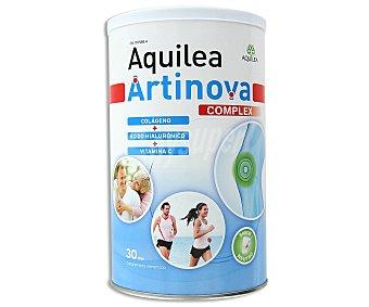 Aquilea Artinova Complemento alimenticio con colágeno, ácido hialurónico y vitamina C Lata 375 g