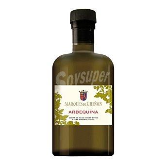 Marqués de Griñón Aceite de oliva virgen extra Arbequina 500 ml