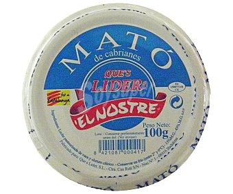 El Nostre Queso fresco Tarrina 100 g