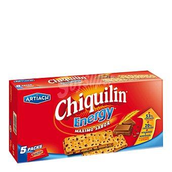 Chiquilín Artiach Galleta con gotas de chocolate 250 g
