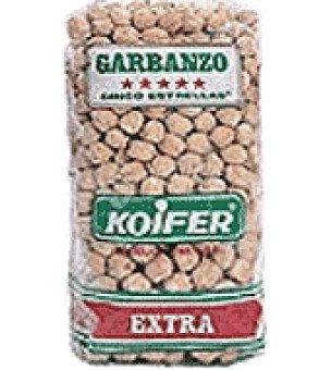 Koifer Garbanzo extra Paquete de 1/2 kg