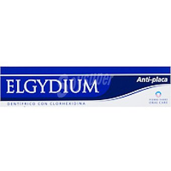 Elgydium Cent. Anti-Plac 75ml