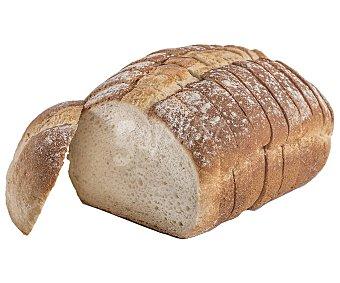Hogaza de pan rebanadas PAN DE molde 500 g