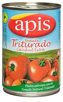 APIS Tomate triturado 100% natural 400 Gramos