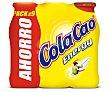 Batido energy Pack 9 x 200 ml Cola Cao