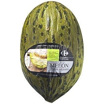 Carrefour Selección Melón piel de sapo 3000.0 g.