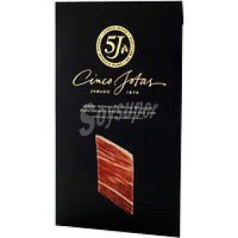 5J Jamón de bellota Sobre 80 g