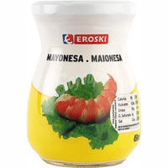 Eroski Basic Mayonesa 450ml