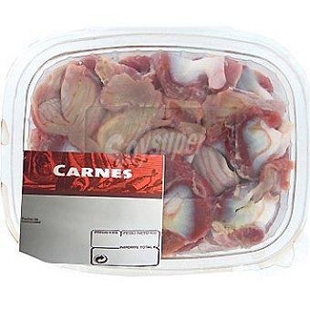 Mollejas de Pollo - Peso Aproximado Estuche 400 g