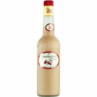 Lial Licor cremibellota Botella 50 cl