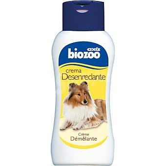 BIOZOO AXIS Crema desenredante para perros Envase 250 ml