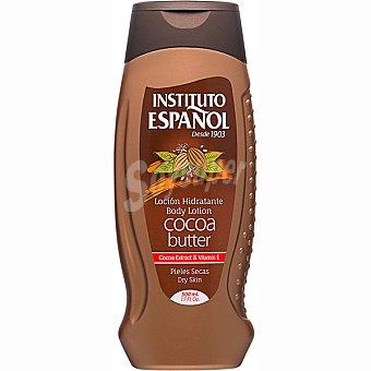 Kosmein Crema corporal con extracto de cacao  ml