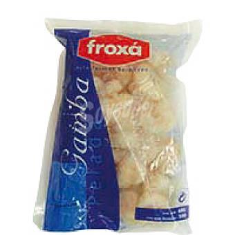 Froxa Gamba pelada Bolsa 400 g