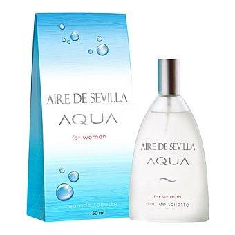 Aire de Sevilla Colonia Aqua 150 ml