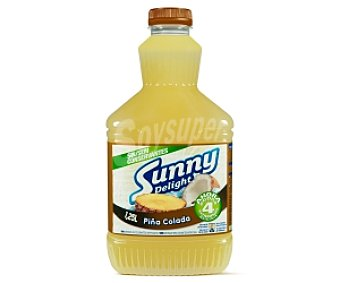 Sunny Delight Refresco Piña Colada PET 1,5 Litros