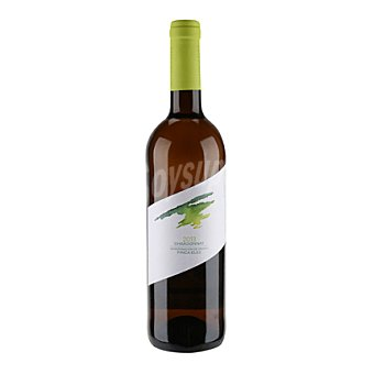 MANUEL MANZANEQUE Vino Chardonay blanco D.O. Finca Elez 75 cl