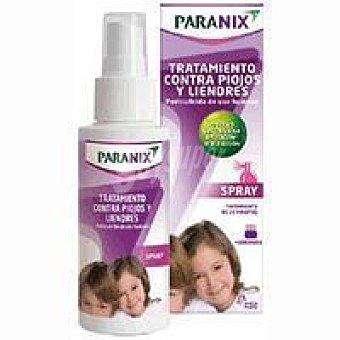 PARANIX Champú tratamiento contra piojos Spray 100 ml