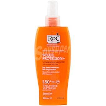 Roc Sol cuerpo FP50  Spray 200 ml