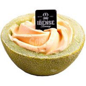 Bornay Fruta helada de melón Caja 160 ml