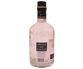 OXFORD Ginebra dry Botella de 70 cl
