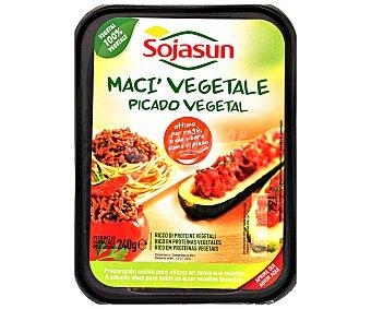 Sojasun Picado 100% Vegetal 240 Gramos