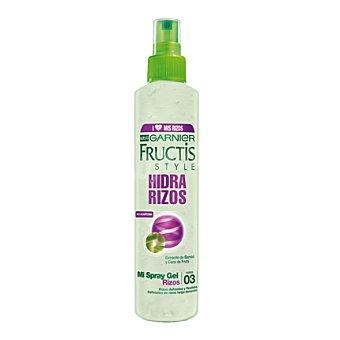 Fructis Garnier Spray gel Hidrarizos 150 ml