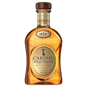 Cardhu Whisky gold botella 70 cl botella 70 cl