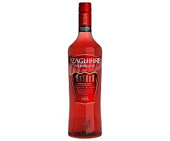 Yzaguirre Vermouth rosado Botella 1 l